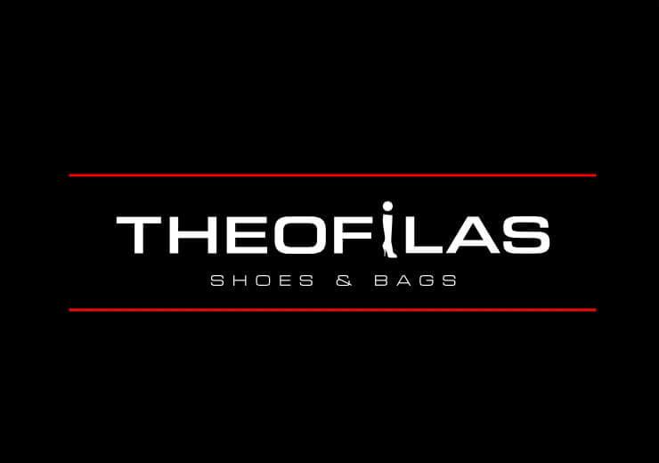 THEOFILAS λογότυπο