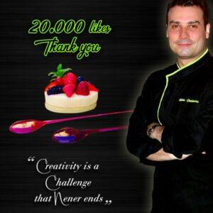 Creative Cuisine Creativity Teliko 3