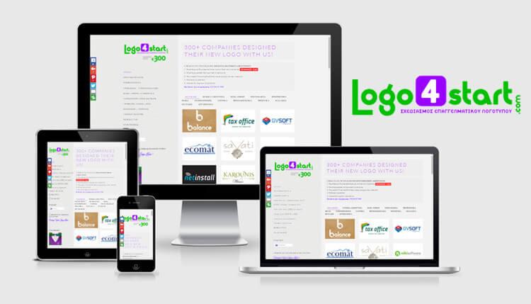 Γραφίστας Ιστοσελίδων - σχεδιασμός και κατασκευή ιστοσελίδας