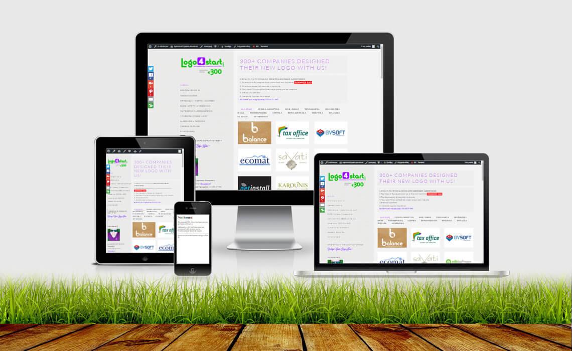 Γραφίστας Ιστοσελίδων - SmartGraphic.gr