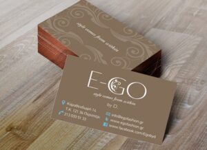 EGO FASHION BOUTIQUE