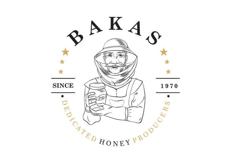 Γραφίστας για σχεδιασμό λογοτύπου σε μέλι