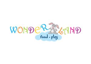 Λογότυπο για παιδότοπο | εστιατόριο | καφέ