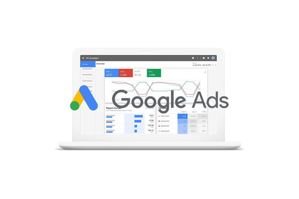 Google Ads από το smartgraphic | creative studio